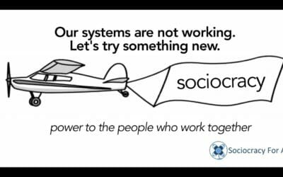 Our systems are not working. Let's try something new.