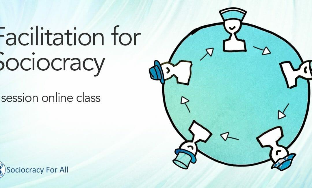 Facilitation class (3 sessions)