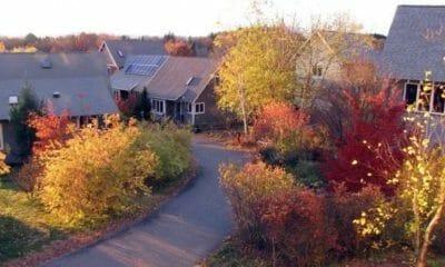 Cohousing: Pioneer Valley Coho