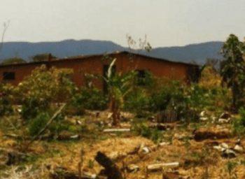 Cohousing: Instituto Bioregional do Cerrado