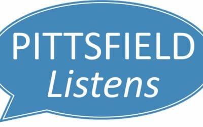 Pittsfield Listens!