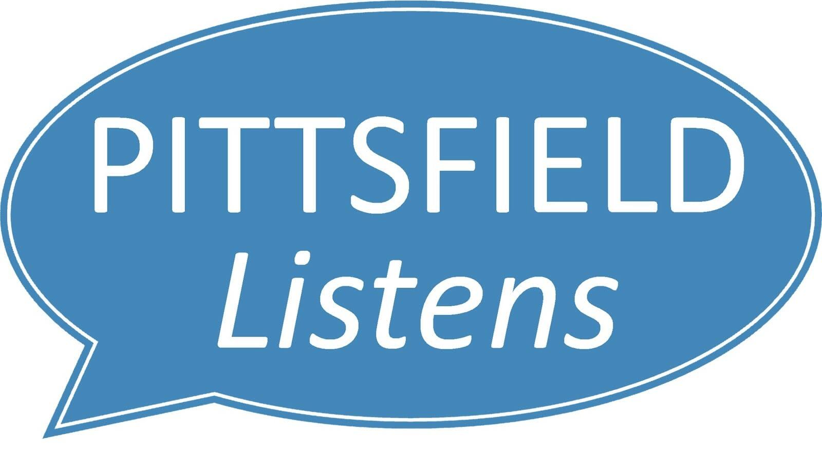 Logo — Pittsfield Listens!