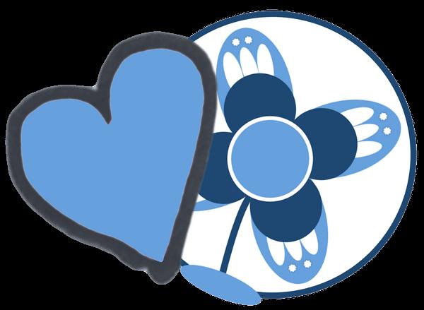 SoFa logo with heart