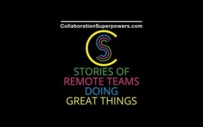 The Collaboration Superpowers – No One Is Ignored With Sociocracy