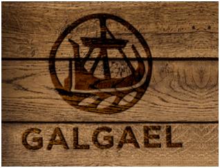 For purpose: Galgael