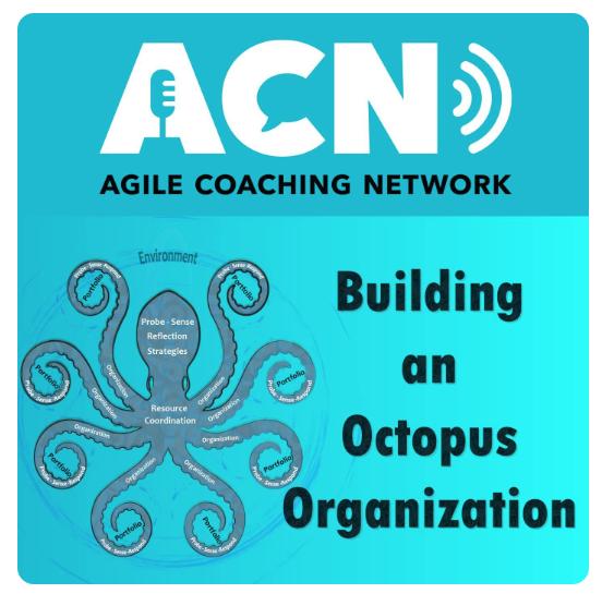 logo of Agile Coaching Network