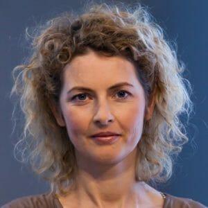 Irena Kaszewska