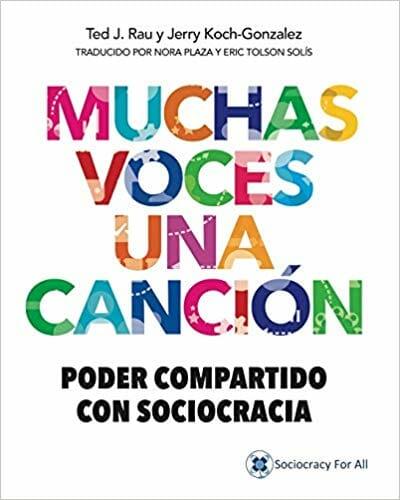 Book cover for Muchas Voces Una Cancion