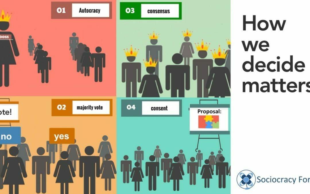 How we decide matters
