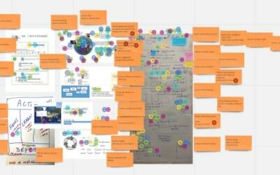 Sociocracia y reuniones virtuales – atractivas, claras y justas