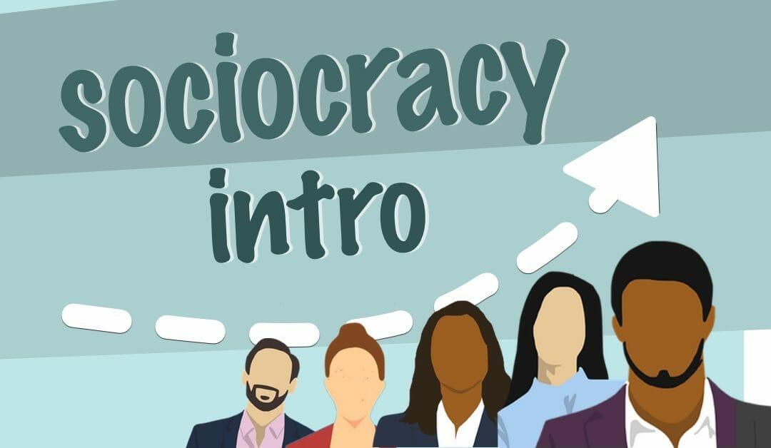 Sociocracy beginner class