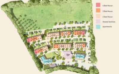 Bridport Cohousing and Sociocracy