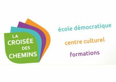 La Croisée des Chemins: A school using sociocracy