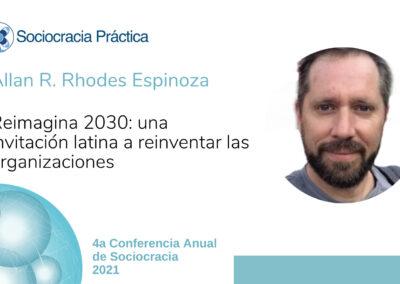 Reimagina2030: una invitación latina a reimaginar las organizaciones
