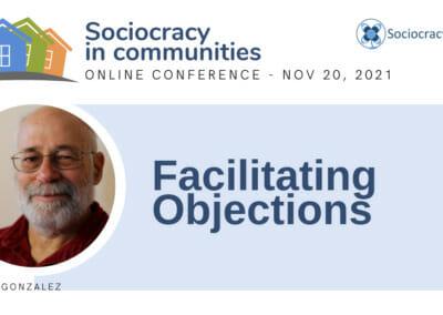 Facilitating Objections (Jerry Koch-Gonzalez)
